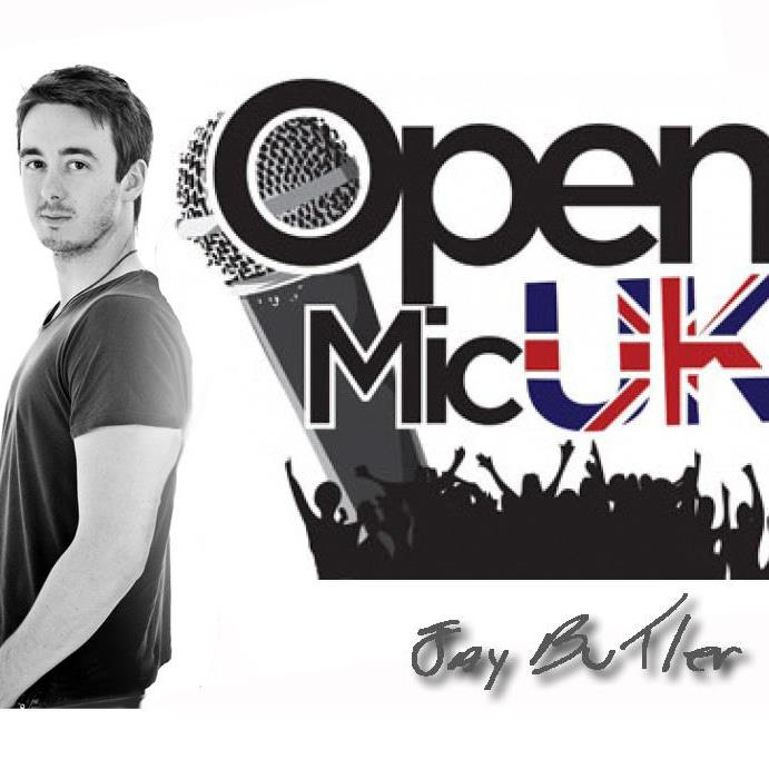 Open Mic UK Extreme Exposure Award for the act with the best quality publicity