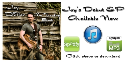 jay butler ep available on iTunes